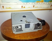 Vintage KODAK EKTAGRAPHIC IIIA Projector - Working