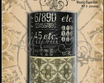 Sale-Graphic 45 Washi Tape Set