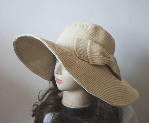 wide brim hat, boho hat, bucket hat, beach hat, summer hat, sun hat, women hat
