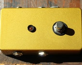 LooP SWITCH -BUILT & Ready To Ship- Vintage / Classic Guitar / Keyboard / Instrument Effects FX Pedal Stomp Box-