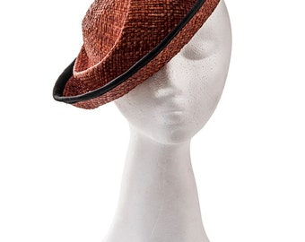 Straw hat for women, serra