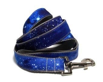 Galaxy Dog Leash