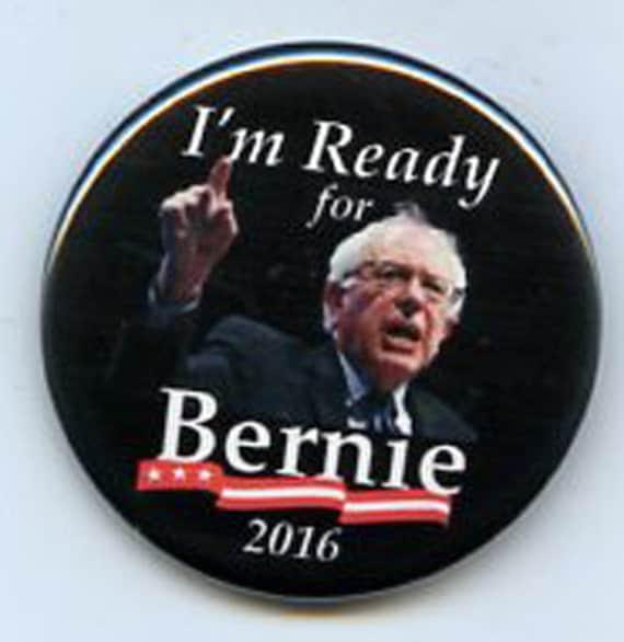 Bernie for president!
