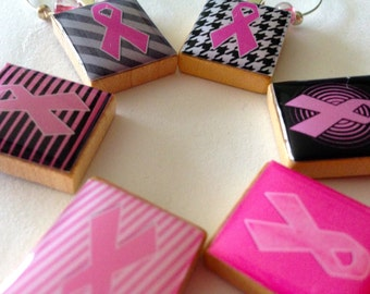 Breast Cancer Support Charmtinis