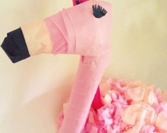 Fancy Flamingo Pinata