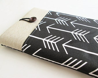 iPad Case, iPad Cover, iPad Sleeve,Arrow  iPad Air Cover, iPad Air Case-Arrow print.