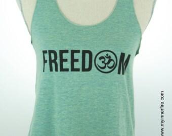 FREED(OM) - Yoga Tank