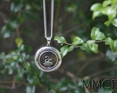 Once Upon a Time Inspired Emma Swan Necklace Gift for Her