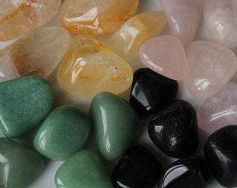 Taurus Crystals, Zodiac Kit, Astrology , Zodiac Stones,  The Bull   April 20 - May 20, Horoscope Zodiac Kit