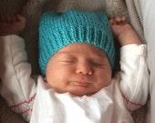 Beanie baby beanies kids gift serenity free postage winter hat handmade accessories shower newborn gift