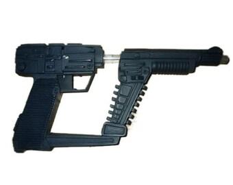 V Visitors Gun prop weapon