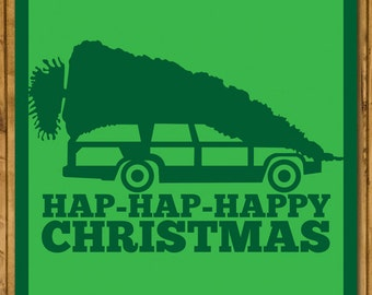 Clark griswold card   Etsy