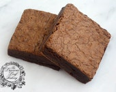 French Chocolate Mocha Brownie