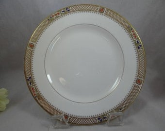 "Vintage Minton ""Caliph""  Bread and Butter Plate - 4 Available"