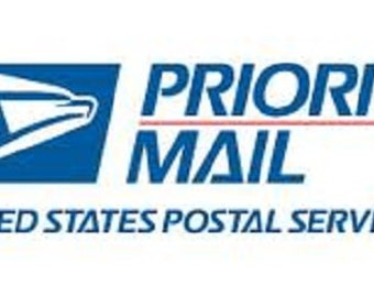 Return/Exchange: Priority Mail Shipping Listing