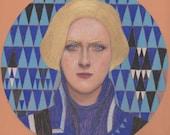 Guardian (Blue Blonde)