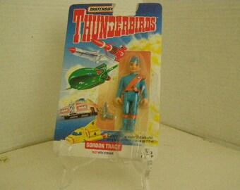Thunderbirds Gordon Tracy 3 3/4 Inch Figure NIP