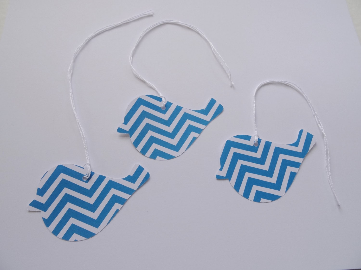 Baby Boy Gift Tags : Baby shower decorations boy gift tags by