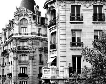 Black and white photography, Paris photography, paris decor, french wall art/paris print/paris wall art/paris art print/romantic art print