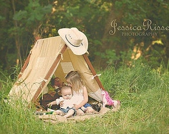 Outdoor Photo Props Photography Prop Kids Photo Prop Children Tent Frame A Kids Photography Props Outdoor Photography Props for Kids