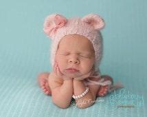 White newborn bracelet, newborn prop, newborn bracelet, photography prop