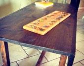 Handmade Rustic Coffee Table smaller