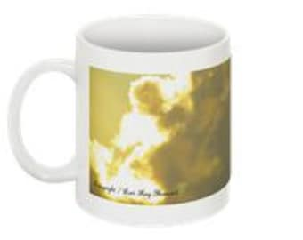 Sunlight 2 10 oz Coffee Mug