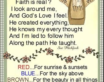 Faith MM