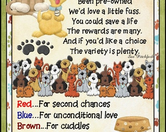 Animal Shelter MM