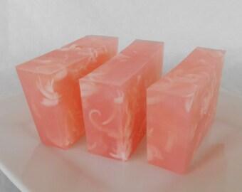 Serendipity Soap - Glycerin Soap