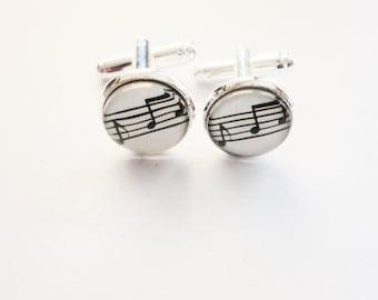 Cufflinks Music