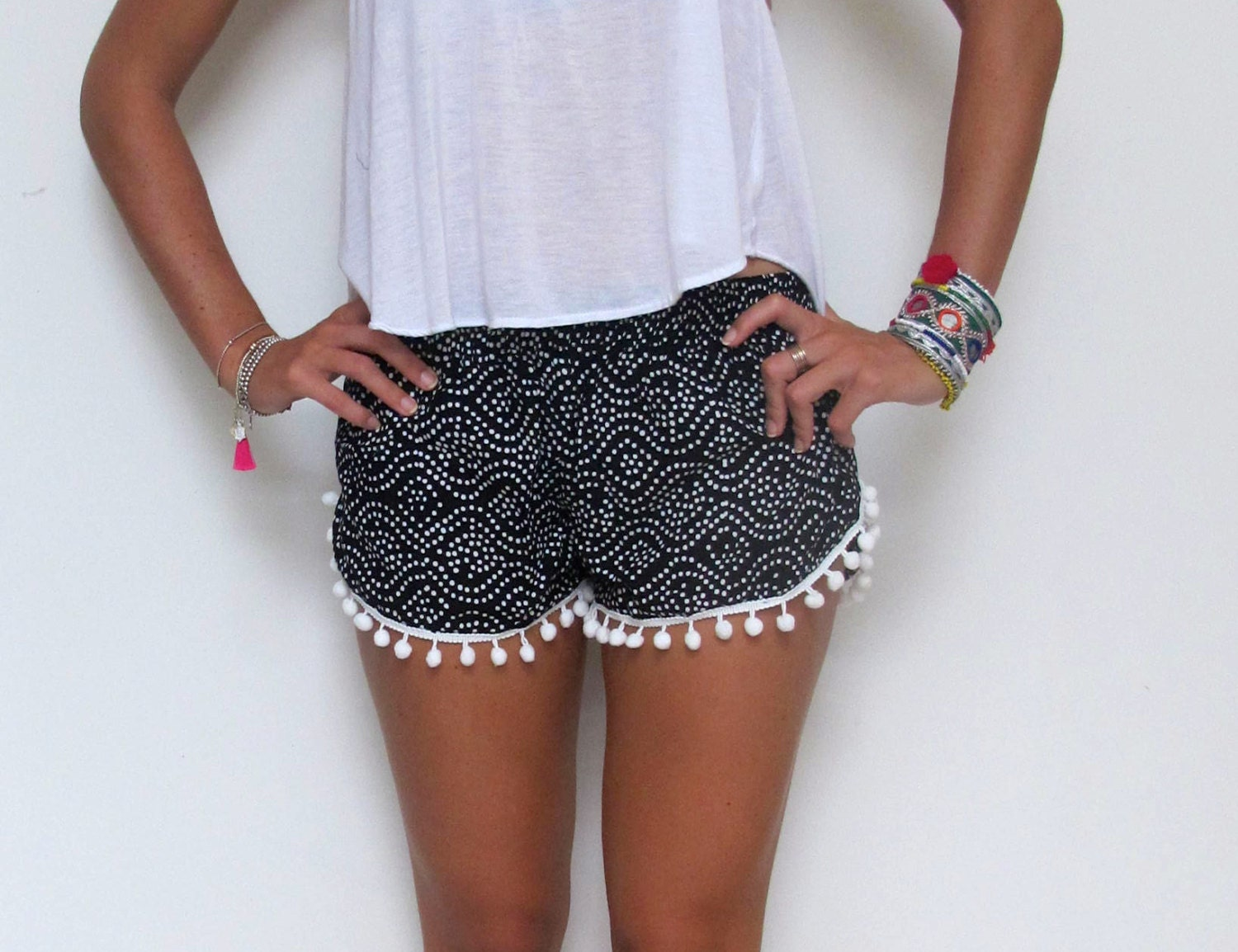 You searched for: pom pom shorts! Etsy is the home to thousands of handmade, vintage, and one-of-a-kind products and gifts related to your search. No matter what you're looking for or where you are in the world, our global marketplace of sellers can help you find unique and affordable options. Let's get started!