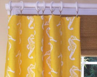 Indigo Curtainsblue Curtainsdamask Curtains By