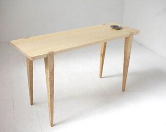 Oslo console table