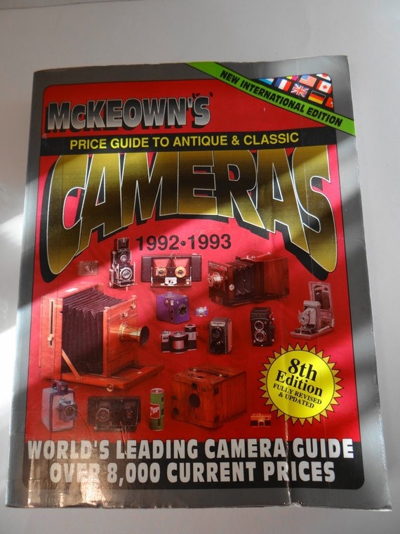 vintage mckeown s price guide to antique and classic