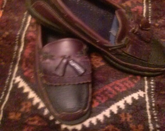mens sperry top sider size. 8.5 M