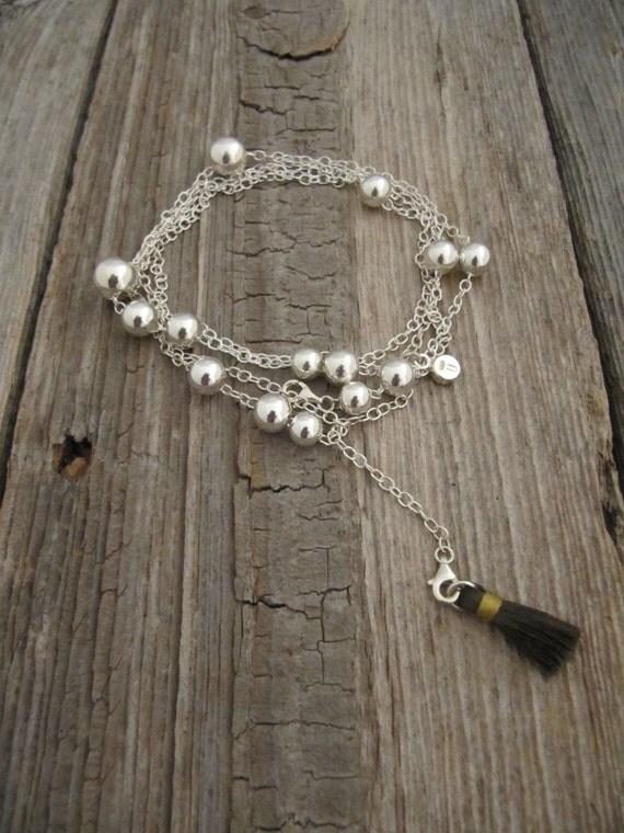 Bijoux Fait Main Argent : Fait main bijoux collier travail du m?tal argent