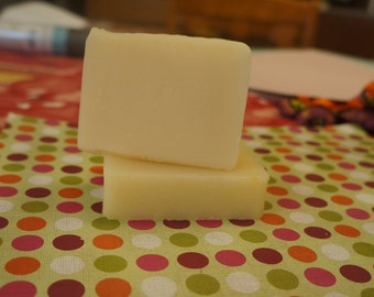 Organic Cocoa Butter Soap