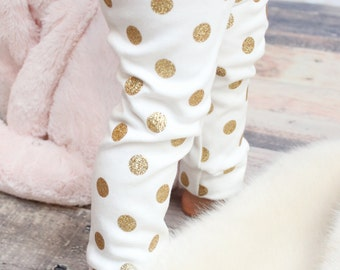 The Jaylin Leggings - All Organic Cotton