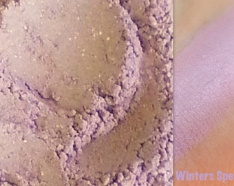 WINTERSPELL All Natural and Vegan Friendly Mineral Blush Makeup- Cruelty Free Cosmetics