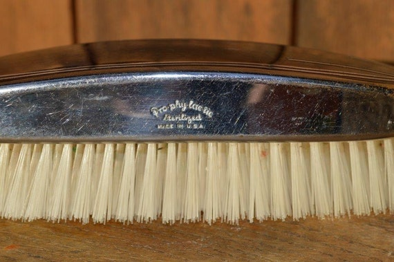 Old Vintage Prophylactic Brush on Etsy Raggedy Andy