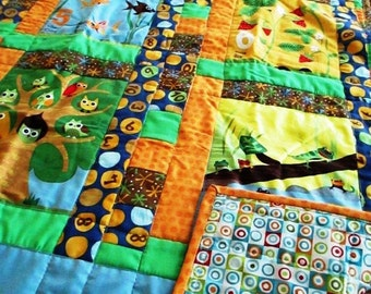 Numbers Quilt (278)
