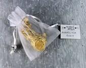 Whole Angelica Root // New Orleans Voodoo & Hoodoo
