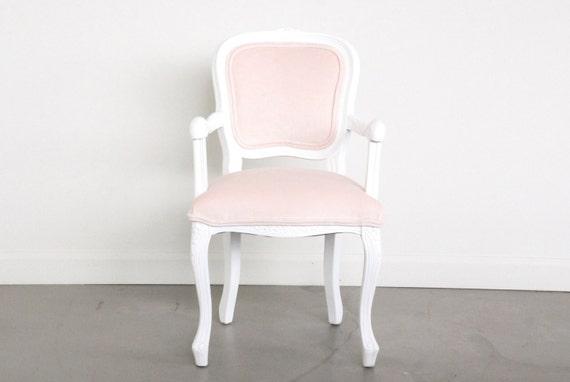 Antique Princess Chair Kids Chair Princess Chair