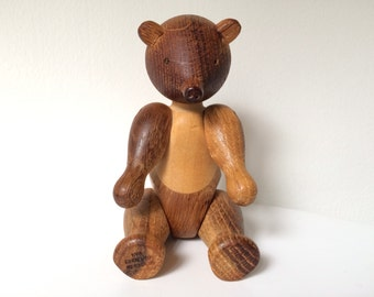 Vintage Kay Bojesen Bear
