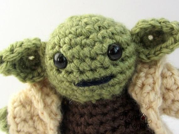 Yoda Umhang