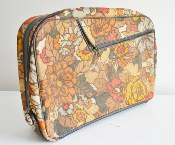 vintage children 39 s suitcase