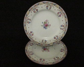 Lovely J and G Meakin Bread or Dessert plate