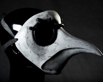 Assassins Creed 2 - Doctors Mask - Prop Replica -