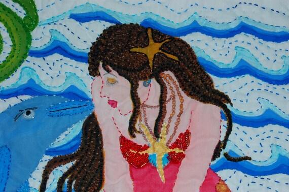 Mermaid - Cooper
